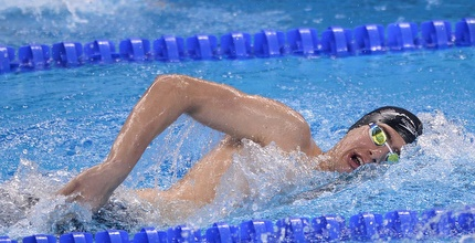 מארק חינאווי (הוועד האולימפי בישראל)