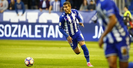 תיאו הרננדס (La Liga)