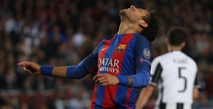 טר שטגן: ברצלונה התחזקה מהעזיבה של ניימאר