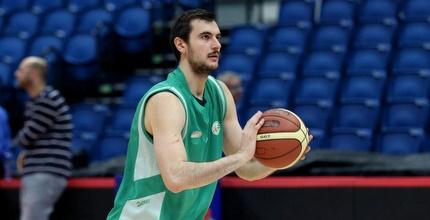 שוב בירוק: אנטון שוטבין חזר למכבי חיפה