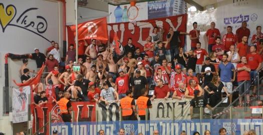 קהל הפועל תל אביב (מערכת ONE)