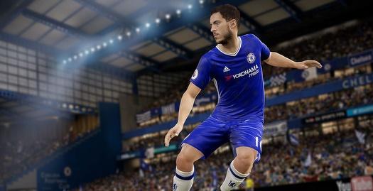 חמש עצות שיעזרו לכם להשתפר ב-FIFA17