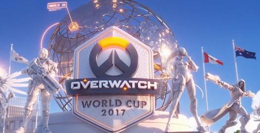 Overwatch (מערכת ONE)