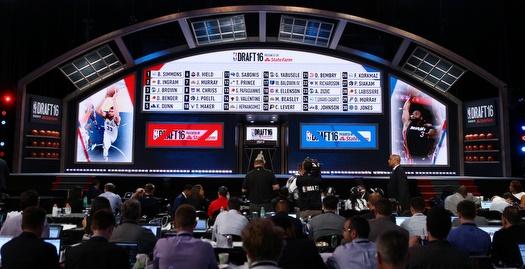 דראפט ה-NBA (מערכת ONE)