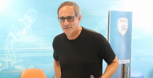 אריאל שיימן עשוי להפוך למנג'ר מכבי הרצליה
