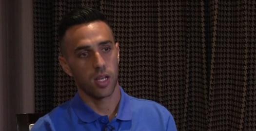 ערן זהבי (צילום מסך מתוך הראיון)