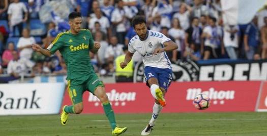 סאנצ'ס בועט, קרוז משקיף (La Liga)