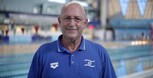מימון: זה עונג לארח את אליפות אירופה בישראל