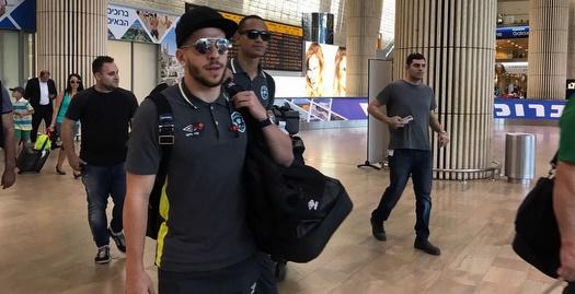 """לודוגורץ נחתה בארץ: הסיכויים מול ב""""ש - 50:50"""