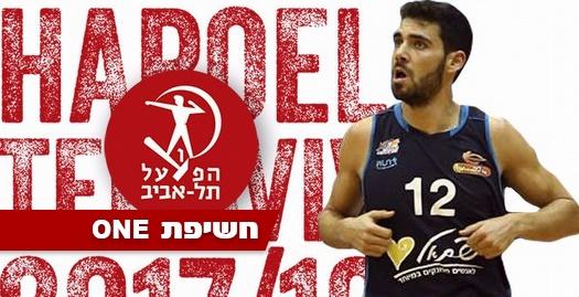 רשמית: רפי מנקו חתם לשנתיים בהפועל תל אביב