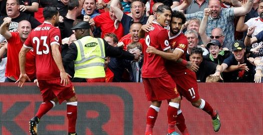 סיטי ניצחה בנאפולי, ליברפול עם 0:3 על מאריבור