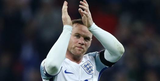 וויין רוני פרש מנבחרת אנגליה: החלטה קשה