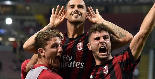 נצחונות למילאן ונאפולי, הפסד מפתיע לפיורנטינה