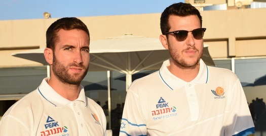 הלפרין, פניני ואוחיון הופרשו מנבחרת ישראל