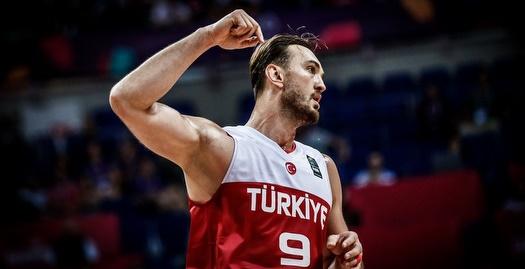 סמיח ארדן, משחק קריטי (FIBA)
