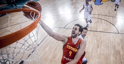 פאו גאסול. ספרד תנצח גם את קרואטיה? (מערכת ONE)