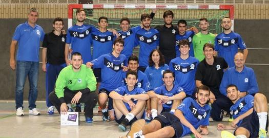 נבחרת הנוער בכדוריד (חגי סיטרוק, איגוד הכדוריד)