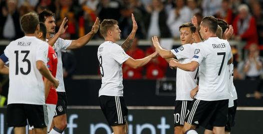 מומחי הווינר קבעו: גרמניה תזכה שוב במונדיאל