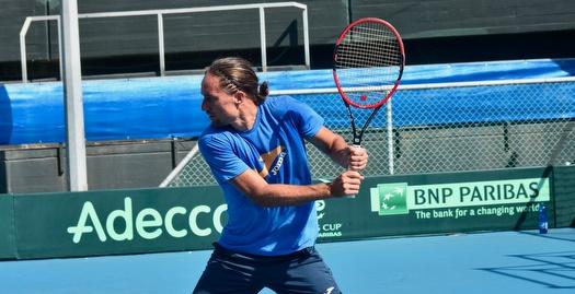 אלכסנדר דולגופולוב (איגוד הטניס)