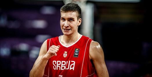 גיבור המשחק, בוגדן בוגדנוביץ' (FIBA)