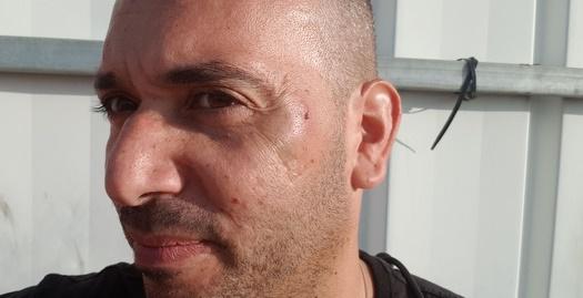מנהל האירוע טען: עוזר השופט תקף אותי באגרוף