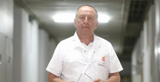 מרק רוסנובסקי (רדאד ג'בארה)
