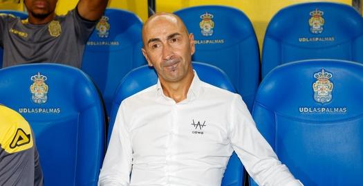 פאקו אייסטרן מאוכזב (La Liga)