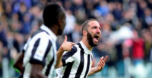 רק 0:0 לנאפולי, יובה צימקה את הפער לנקודה