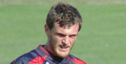 שחקן נבחרת בלגיה לשעבר נהרג בתאונה מטורפת