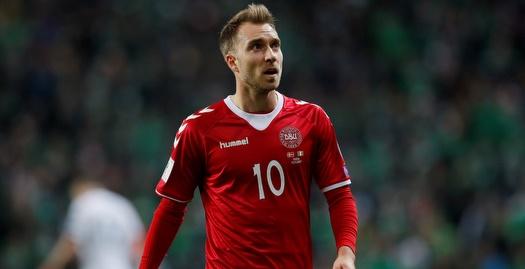 דנמרק זימנה שחקני קטרגל לצמד משחקי הנבחרת