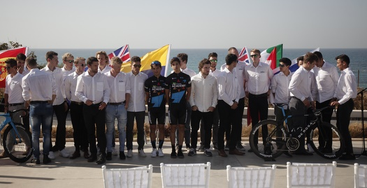 נבחרת האופניים (שחר גרוס)