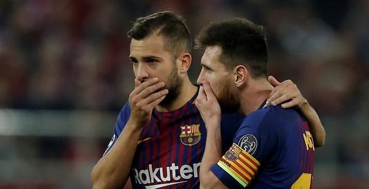 בברצלונה החליטו: לא נחתים קשר אחורי בינואר