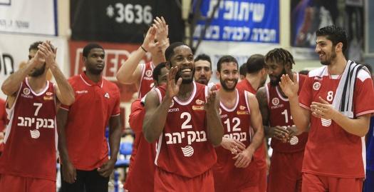 מודי מאור עדיין מושלם, ירושלים ניצחה בהרצליה