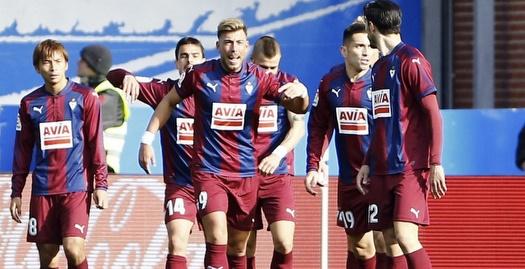 שחקני אייבר. חולמים על המקום השישי (La Liga)