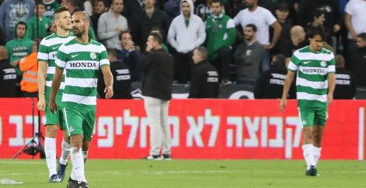 נקודת סיום: רק 1:1 למכבי חיפה נגד אשקלון