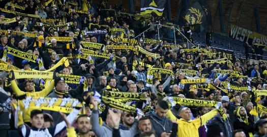 """טירוף בירושלים: בבית""""ר מצפים לאצטדיון מלא"""