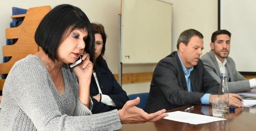 אירה ויגדורצ'יק ועורכי הדין (נעם מורנו)