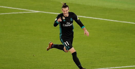 ריאל מדריד העפילה לגמר גביע העולם לקבוצות