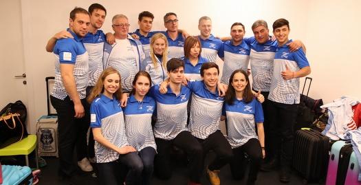נבחרת אולימפיאדת החורף הישראלית (אחמד מוררה)