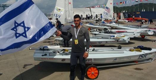 יואב כהן ומאור בן הרוש זכו באליפות העולם לנוער