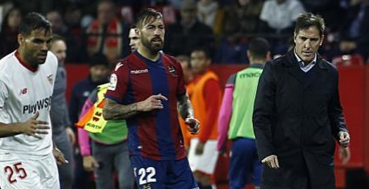 אדוארדו בריסו גבריאל מרקאדו ולונה (La Liga)