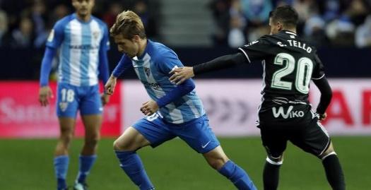 כריסטיאן טייו וקקו (La Liga)