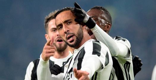 יובנטוס ניצחה את רומא 0:1 ונותרה צמודה לנאפולי