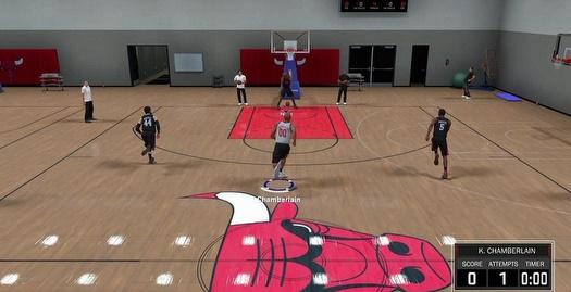 NBA 2K (אינסטגרם)