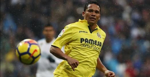 קרלוס באקה (La Liga)