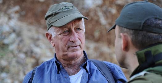 דורון רובין (יאיר שגיא, Ynet)