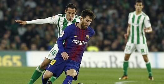 ליאו מסי (La Liga)