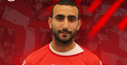 חלוץ חדש באדום: דור חוגי חתם בהפועל תל אביב
