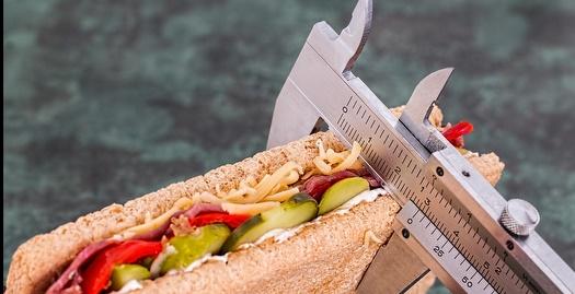 לא צריך לספור קלוריות