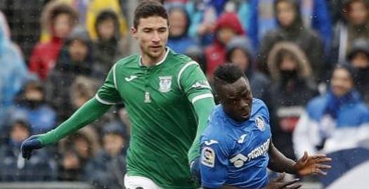 עומאר ראמוס מול אמאת' נ'דיאיי (La Liga)
